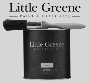 Peinture Little Greene Montpellier
