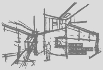 Architecture-gris