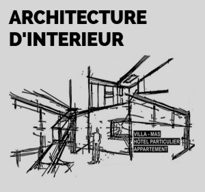 Architecte d'interieur Montpellier