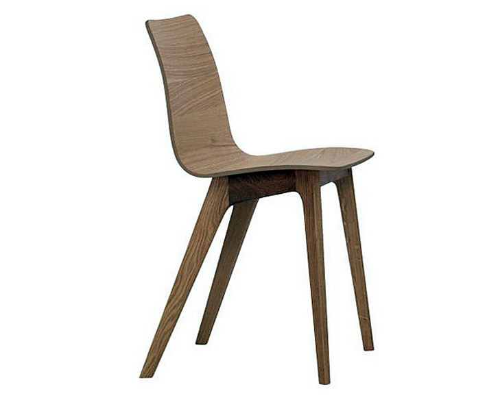 Chaise design chaise contemporaine morph by zeitraum - Chaises contemporaines design ...