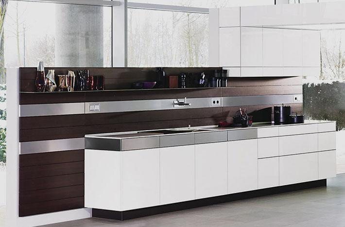 Modele Cuisine Provencale : Cuisine design Montpellier  For Interior Living