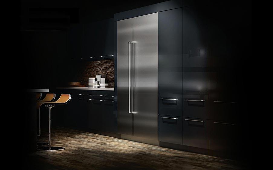 electromenager haut de gamme montpellier poggenpohl. Black Bedroom Furniture Sets. Home Design Ideas