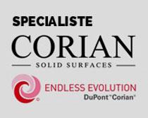 Specialiste Corian Montpellier
