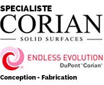 Corian Montpellier