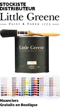 Little Greene Montpellier