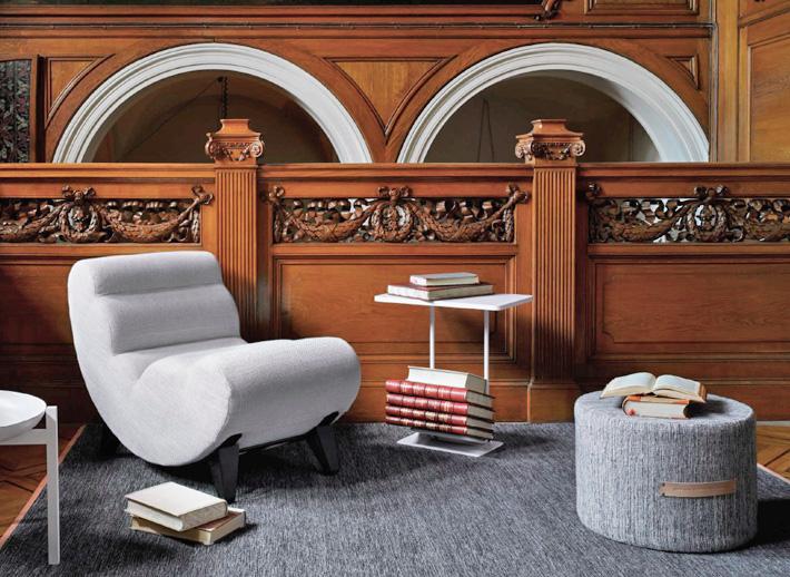 fauteuil nuage lisa widen 700 au lieu de 979. Black Bedroom Furniture Sets. Home Design Ideas