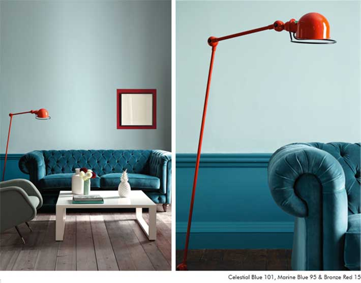 little greene couleur