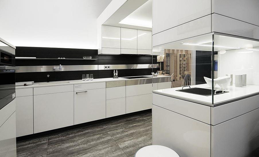 cuisine design montpellier poggenpohl cuisiniste montpellier. Black Bedroom Furniture Sets. Home Design Ideas