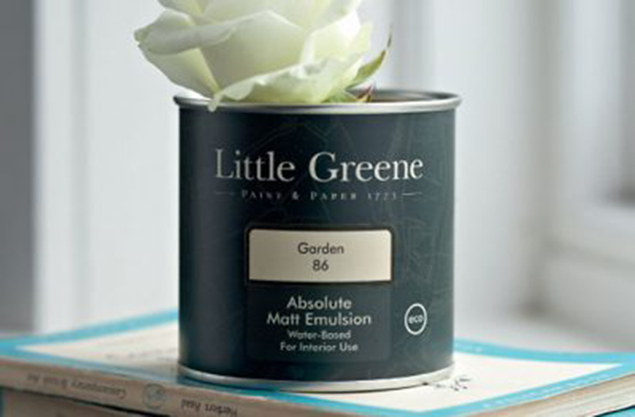 nuancier little greene peinture ecologique montpellier. Black Bedroom Furniture Sets. Home Design Ideas